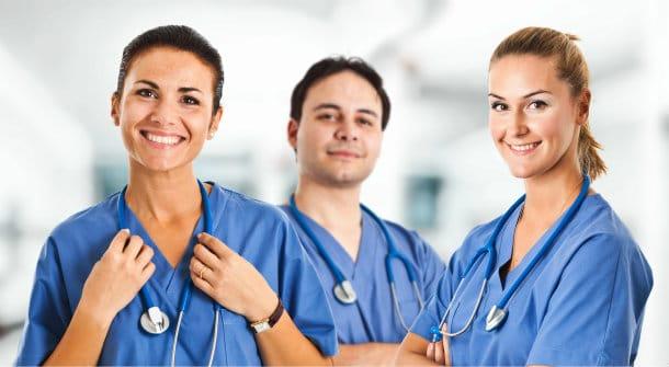 curso de enfermeria